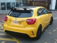 mercedes-a45-amg-with-revozport-body-kit-5