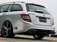 mercedes-c-class-wagon-wald-international-exhaust