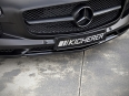kischerer Mercedes-benz SLS bumper