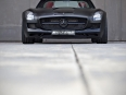 kischerer Mercedes-benz SLS