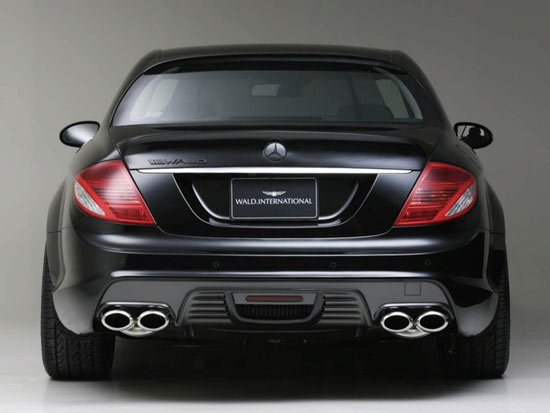 WALD Mercedes-Benz
