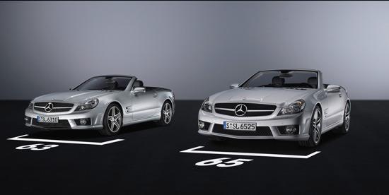 AMG Mercedes-Benz tuning