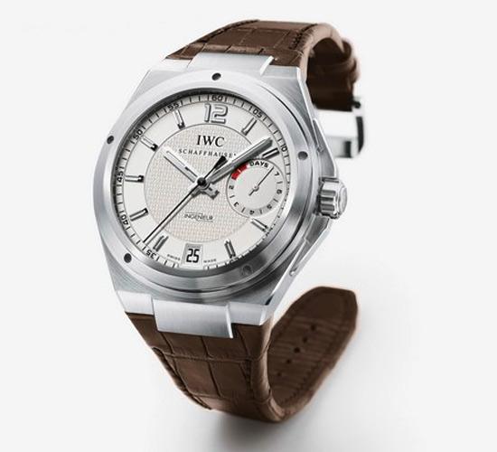 edition iwc clock amg