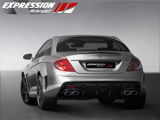 Belgian Tuner Expression Motorsport Has Released The First