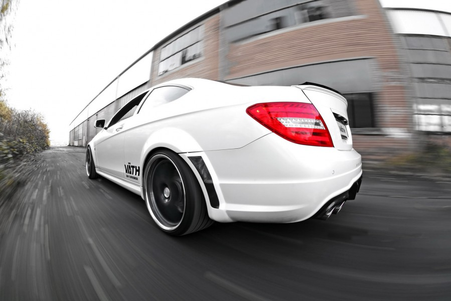 VAETH-Mercedes-C63-AMG-Coupe-4