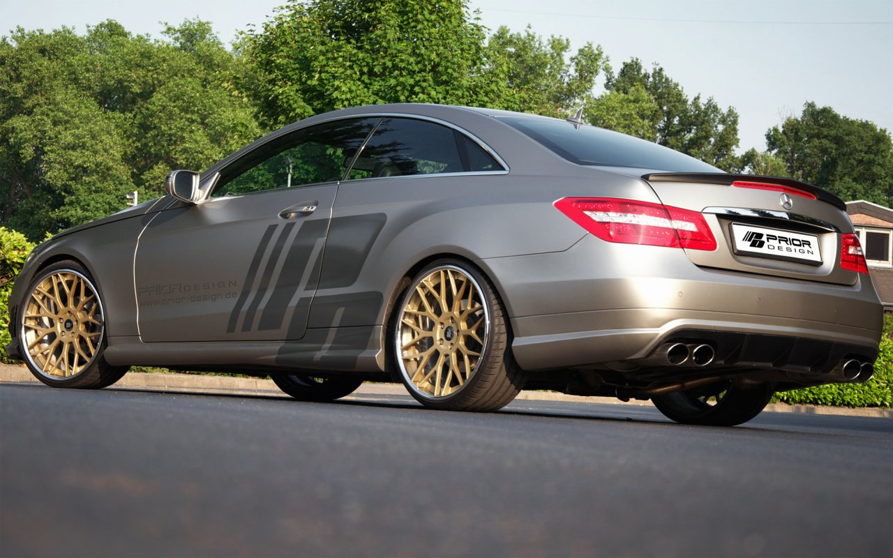 Mercedes benz e class tuning pictures for Mercedes benz tuning