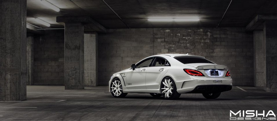 Mercedes-CLS-63-AMG-body-kit-Misha-Designs-Custom-Couture-4