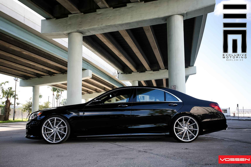 2014 mercedes s63 amg vossen 22 inch wheels 4 mercedes for 2014 mercedes benz s63 amg for sale