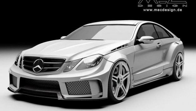 Mec-design-w207-widebody-1