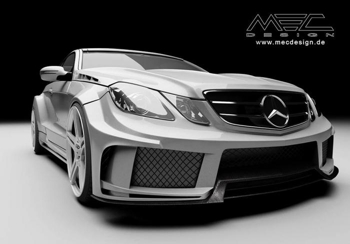 Mec-design-w207-widebody-2