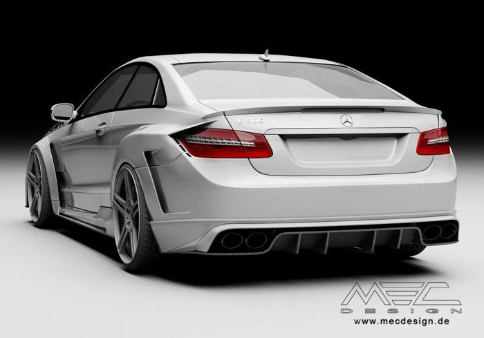Mec-design-w207-widebody-3