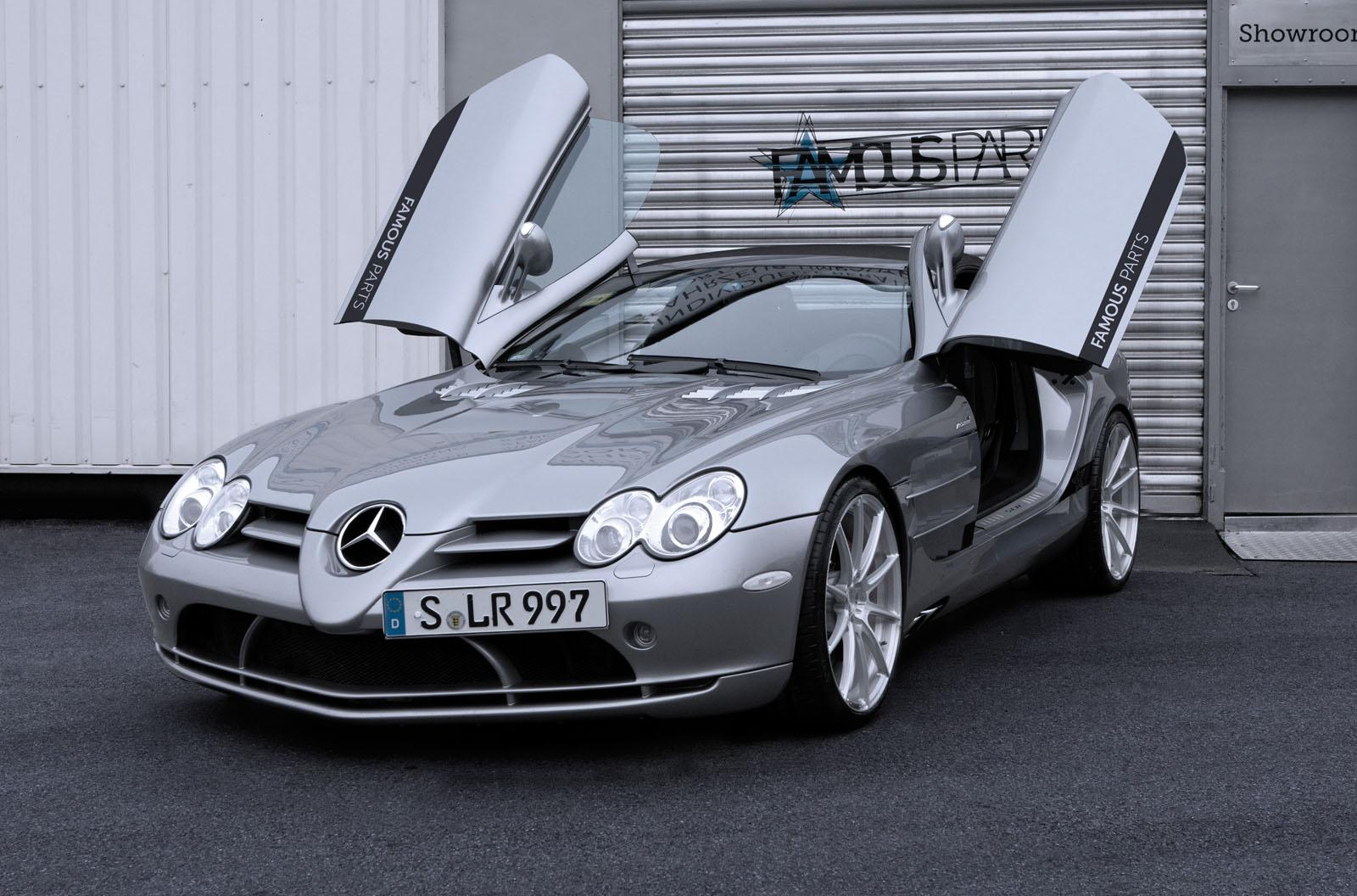 Mercedes slr 2015 images galleries for Www mercedes benz parts