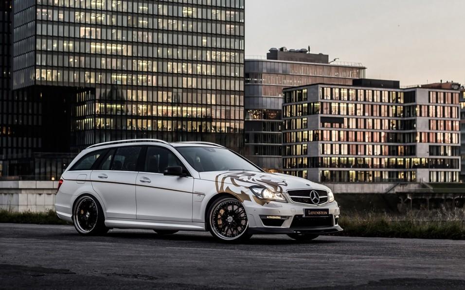 Loewenstein-Mercedes-Benz-C63-AMG-1