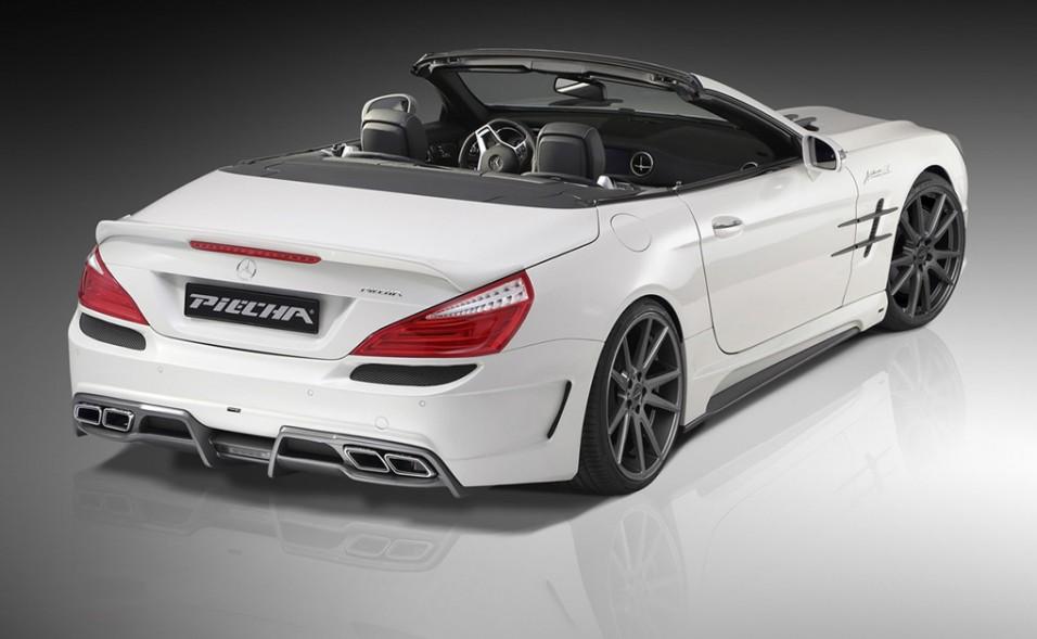 Piecha-Design-Mercedes-Benz-SL-R231-Avalange-GTR-1
