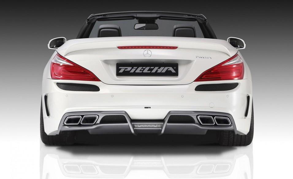 Piecha-Design-Mercedes-Benz-SL-R231-Avalange-GTR-4