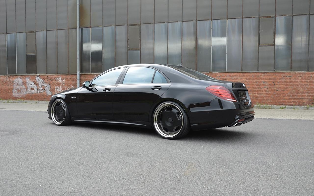 2014 mec design mercedes benz s63 amg 7 mercedes tuning mag for Mercedes benz s63 2014 price