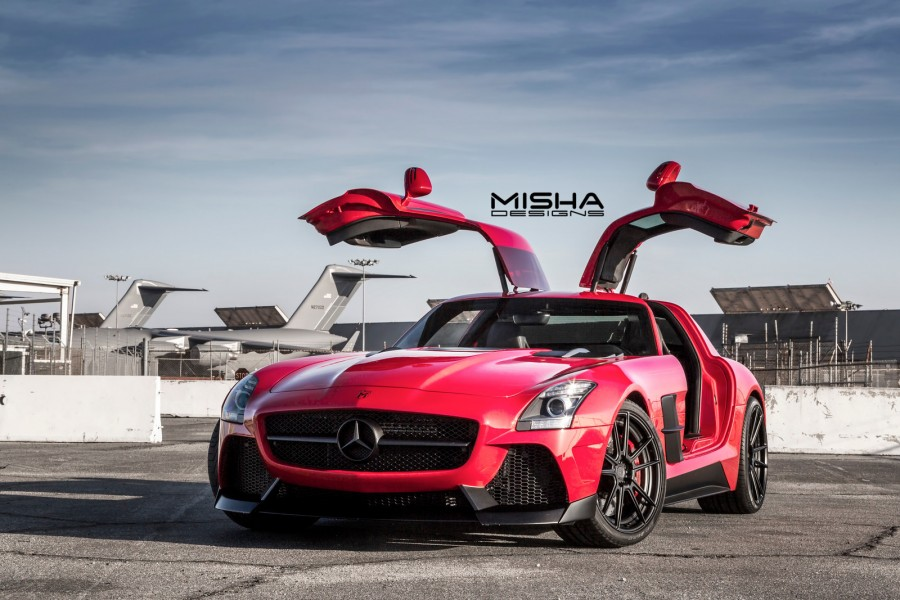 mercedes-sls-amg-body-kit-misha-designs-red-26