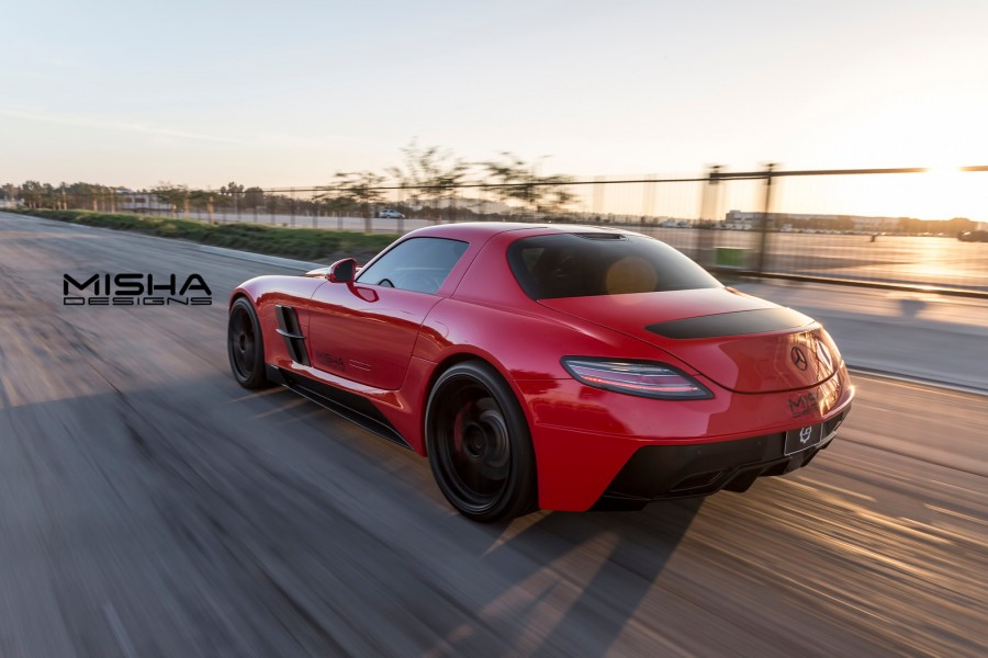 mercedes-sls-amg-body-kit-misha-designs-red-35
